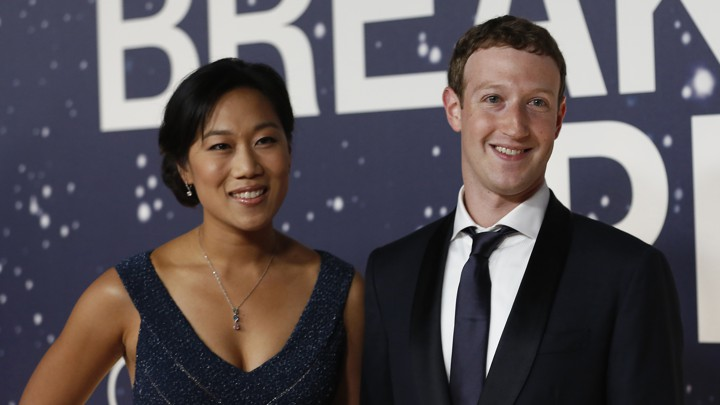 Zuckerberg, Soros, and Steyer Spend Millions on Out-of-State Ballot Initiatives