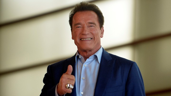 Re Districting >> Schwarzenegger Campaigning For Redistricting In Michigan - The Atlantic