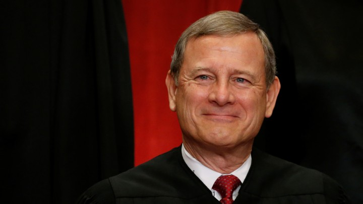 Image result for chief justice roberts