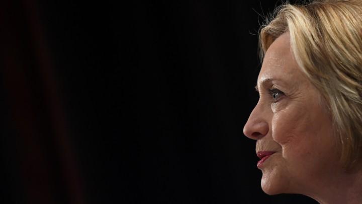 d1c1174f2 Full Transcript: Hillary Clinton's Remarks on Kavanaugh - The Atlantic