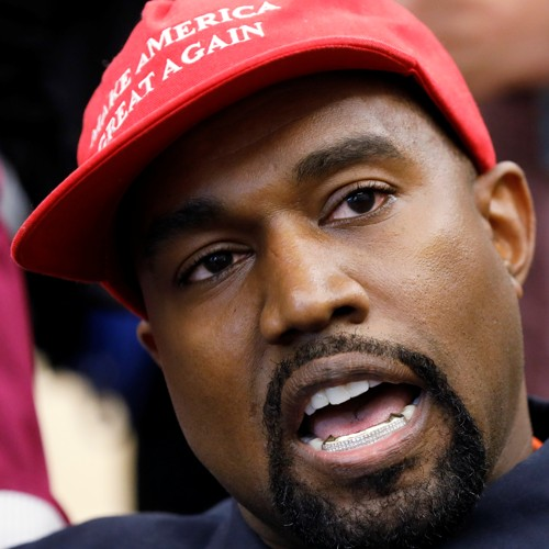 39decfcc4c0 Kanye West Ditches Trump  Some Theories on His Tweets. - The Atlantic