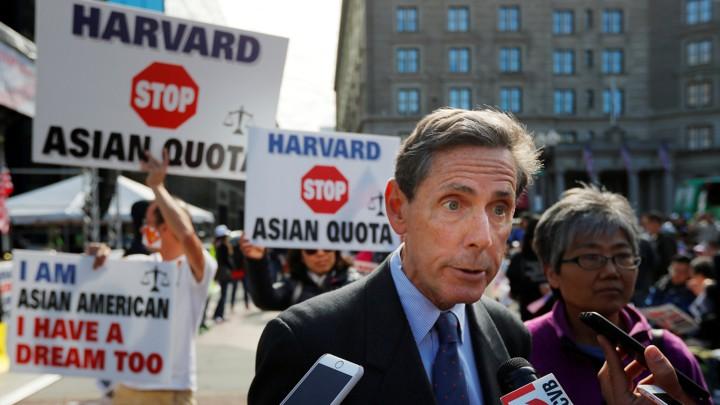 Harvard hookup