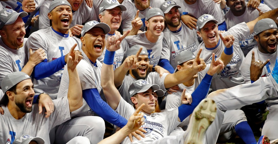 finest selection 3d44f e960e If the Dodgers Win the World Series. A championship victory for Los Angeles  ...