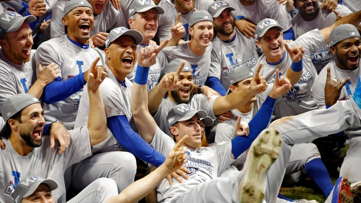 daee10df9 World Series  What a Los Angeles Dodgers Win Would Mean - The Atlantic