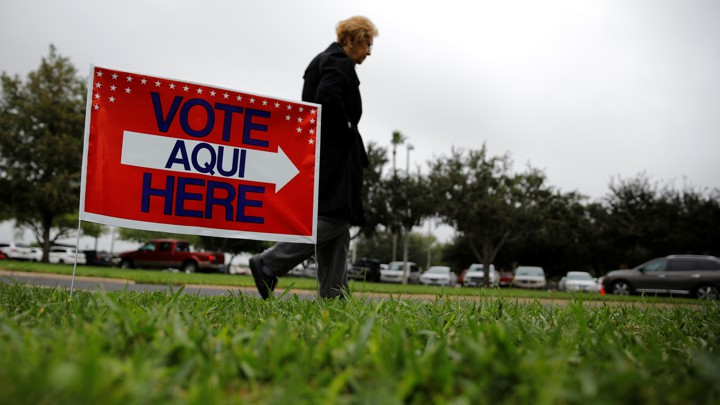 The 2018 Midterms and the Specter of Voter Suppression - The