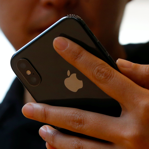 Face ID Makes Your Phone Easier for Police to Search - The