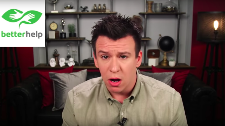 Youtube Stars Accused Of Profiting Off Fans Depression The Atlantic