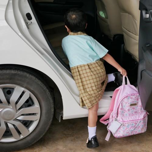 Uber, but for Kids - The Atlantic