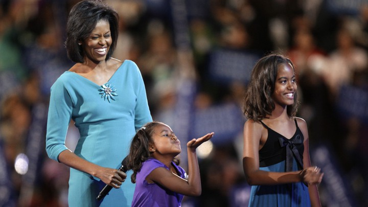 Michelle Obama's IVF Story Means a Lot to Black Women - The