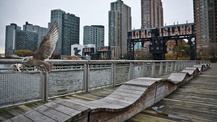 Amazon's HQ2 Will Stress Housing Markets In NY and DC ...