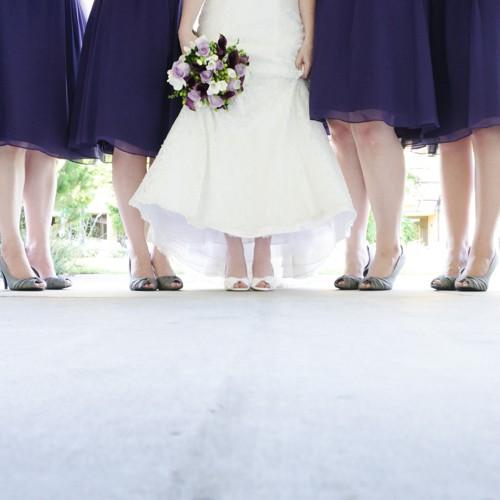 How Many Bridesmaids Are Too Many? - The Atlantic