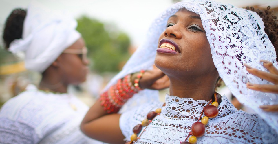 Black Millennials Leave Church for African Witchcraft - The