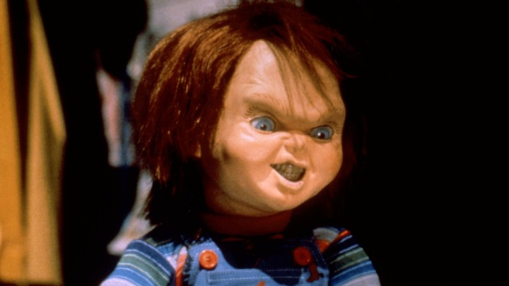Child's Play': Chucky and the Horror of Creepy Dolls - The Atlantic