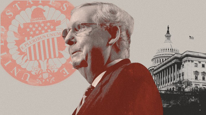 Midterm Elections 2018: Republicans Hang On to the Senate