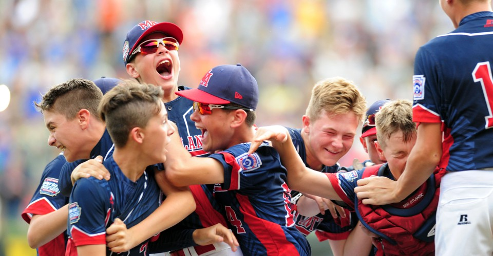 American Meritocracy Is Killing Youth Sports