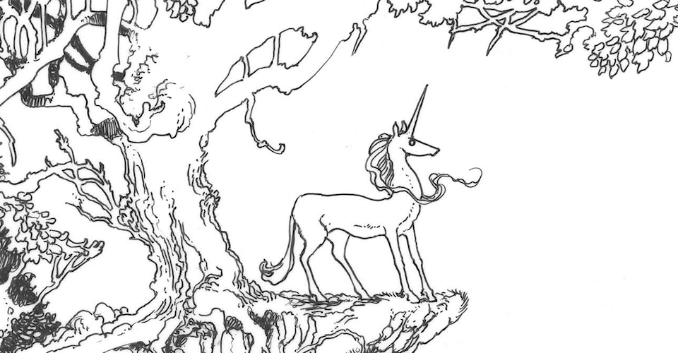 'The Last Unicorn': Still One of the Best Fantasy Novels