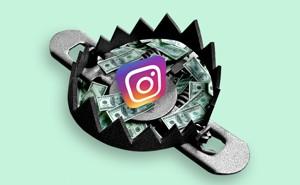 Instagram Accounts Are Exploiting the Sudan Crisis - The Atlantic