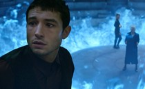 Ezra Miller in 'Fantastic Beasts: The Crimes of Grindelwald'