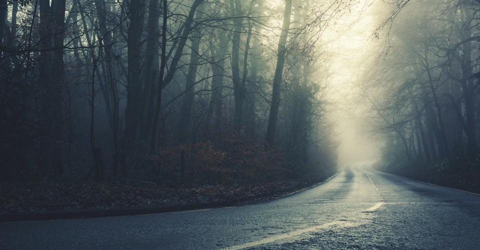 Jesmyn Ward's 'Sing, Unburied, Sing' Is a Haunting Road