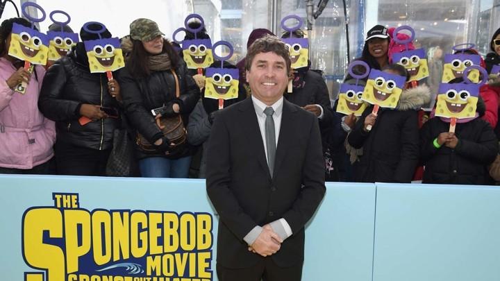 Stephen Hillenburg's 'SpongeBob Squarepants' Lives On - The