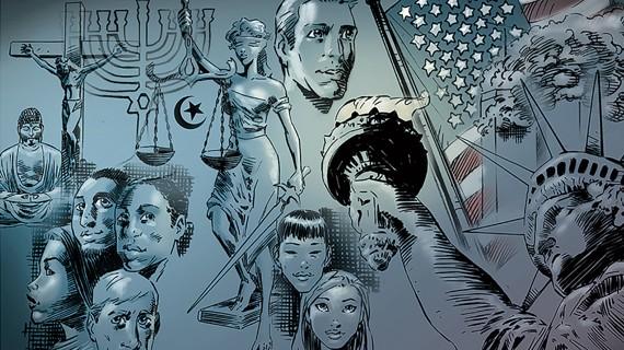 theatlantic.com - America Is a Dream
