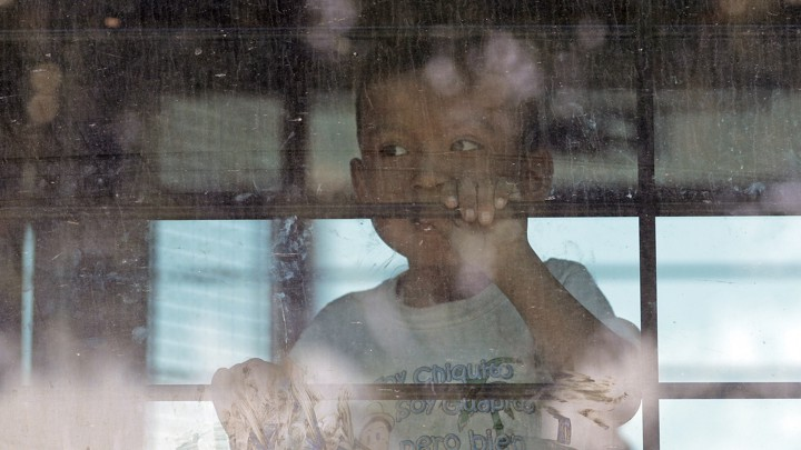 Asylum Approvals For Children Have Plummeted Under Trump The Atlantic
