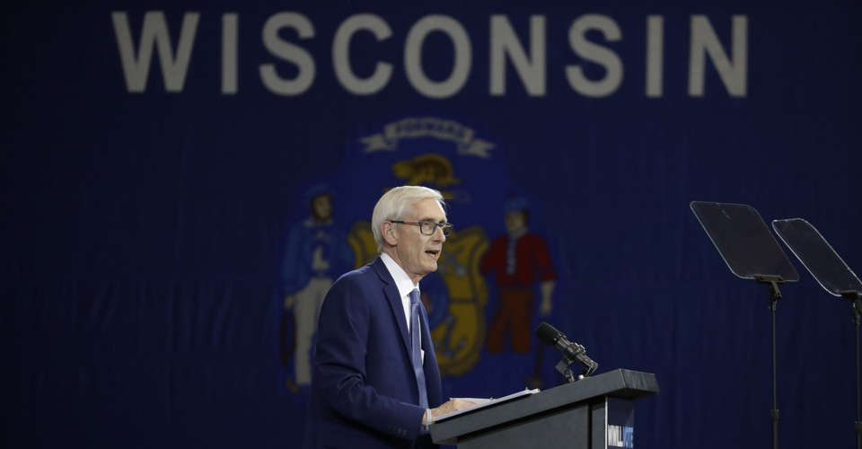 Republicans in Wisconsin and Michigan Aim to Hobble Incoming Democrats