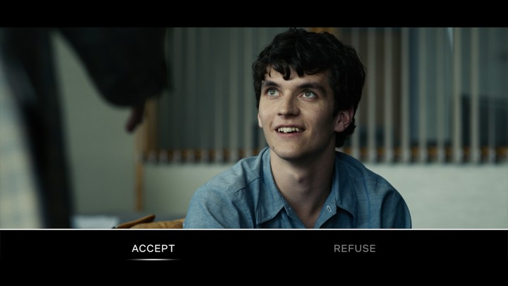 Black Mirror Bandersnatch Choose Your Own Adventure