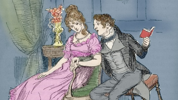 True Understanding In Janes Austens Pride and Prejudice (Jane Austen Explained)