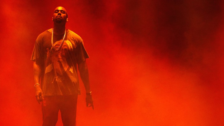 d9dbf31338c Kanye West performs at the Meadows Music   Arts Festival in New York  City.Taylor Hill   Getty Images