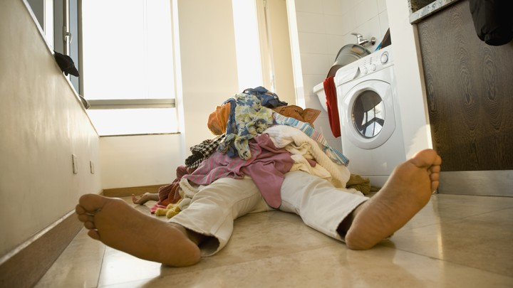 Image result for chores piling up