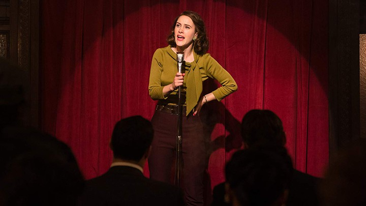 Image result for the marvelous mrs. maisel