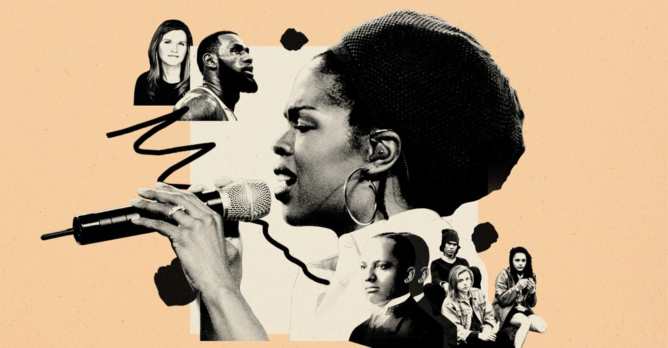 A Year of Miseducation