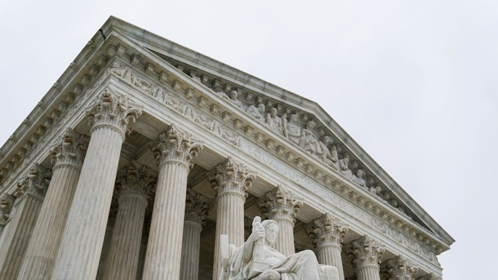 Supreme Court Rejects Education Minimum >> Gamble V United States A Case Of Double Jeopardy The Atlantic