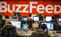 BuzzFeed headquarters
