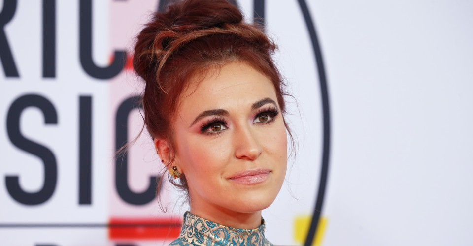 Let Lauren Daigle Be Unsure About LGBTQ Relationships ...