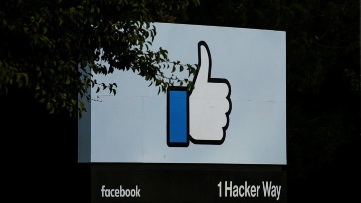 Facebook Didn't Sell Your Data