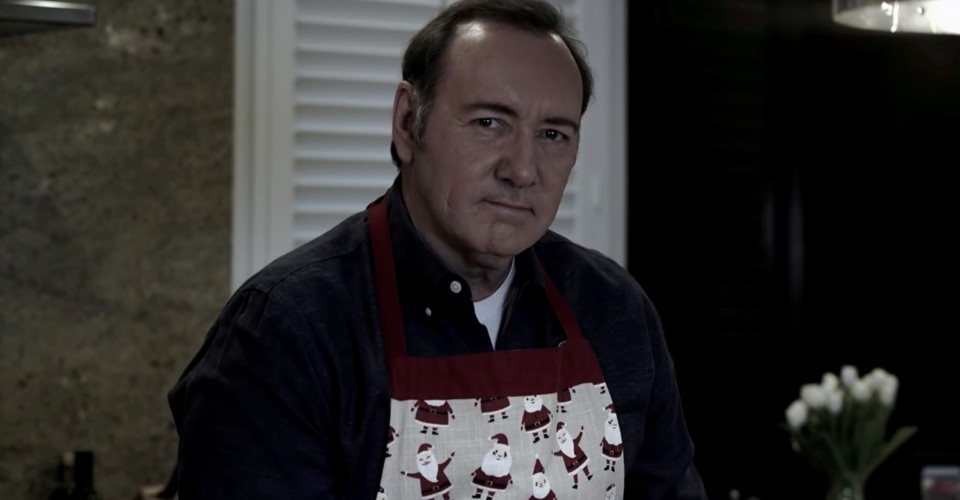 Kevin Spacey's 'Let Me Be Frank' Video: The Meaning - The