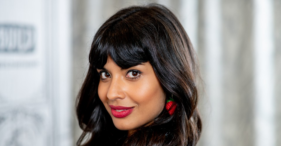 Jameela Jamil and the Trouble With #NoFilter Feminism