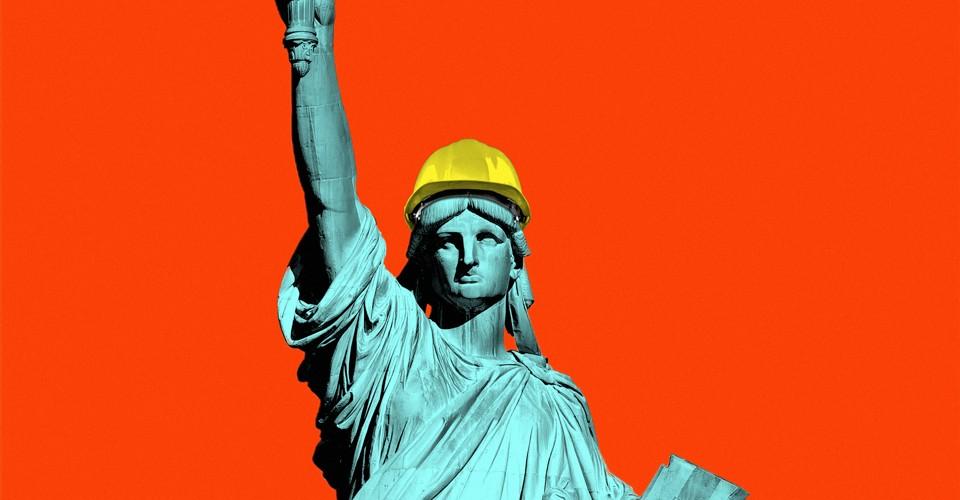 Marco Rubio: America Needs to Restore Dignity of Work