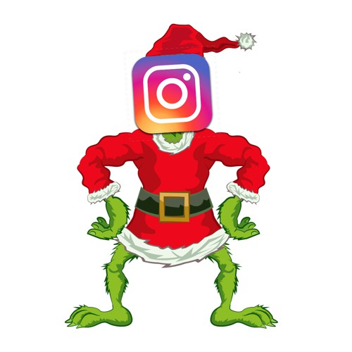 Instagram Cracked Down on Meme Accounts Over Christmas - The Atlantic