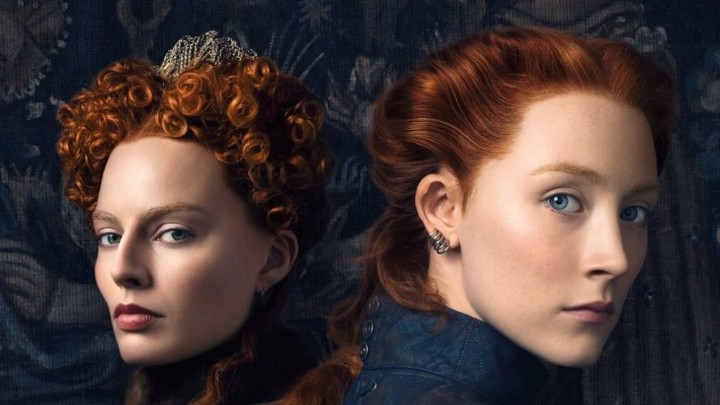 Mary Queen of Scots and the Pitying of Childless Women - The Atlantic