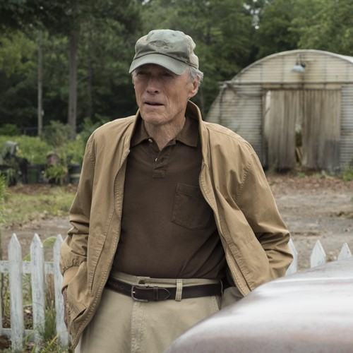 The Mule': Clint Eastwood Is a Different Sort of Cowboy