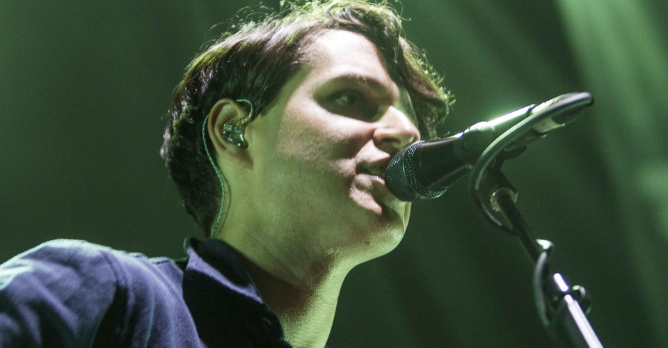 Vampire Weekend 'Harmony Hall' Song Review: Uncool Joy - The