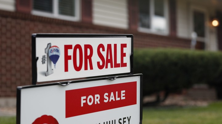 When Is It Time To Sell The Family Home The Atlantic