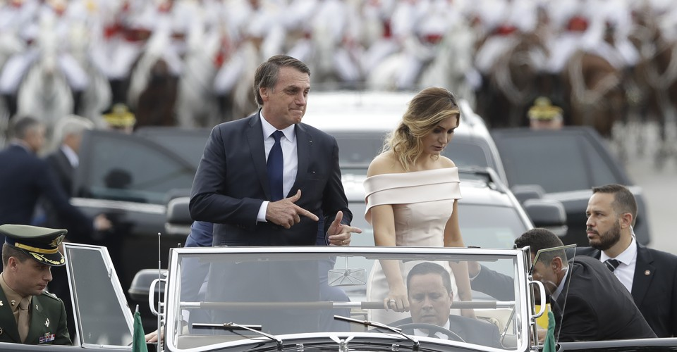 Here's How Jair Bolsonaro Wants to Transform Brazil