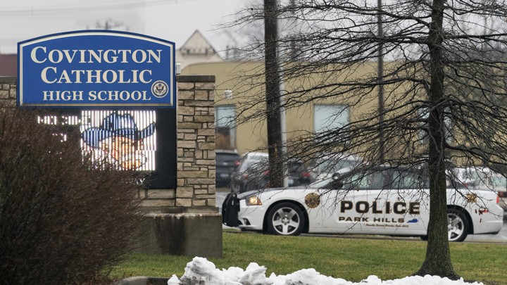 Covington Catholic High School