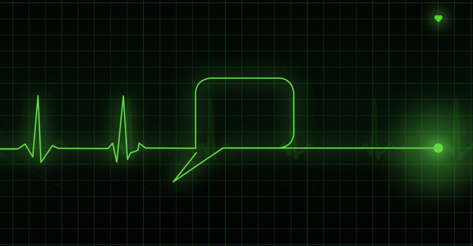 How Do People Communicate Before Death? - The Atlantic