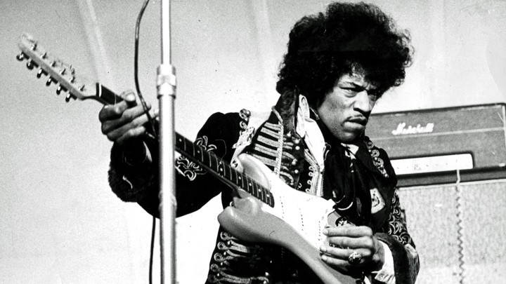 How The Electric Guitar Was Born The Atlantic