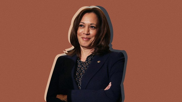 Kamala Harris's 'The Truths We Hold': Review - The Atlantic